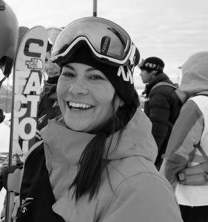 Janina Kuzma Named Central Otago Sportsperson of the Year