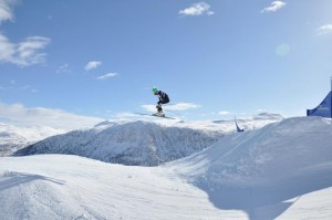 NZ Alpine Ski Racing Team Update