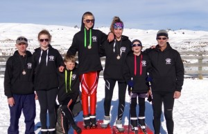 Mount Aspiring College Cross Country Skiing/ Biathlon Squad Heads to Battle the Aussies on their Home Turf
