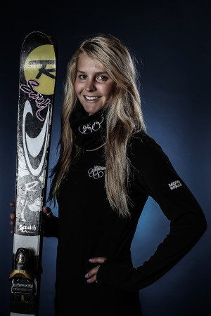 Anna Willcox Takes on Olympic Slopestyle
