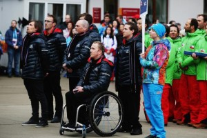 Sochi 2014 Paralympic Winter Games Starts Tomorrow – Support the Team