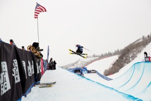 Christy Prior and Janina Kuzma Through to Finals at Park City Grand Prix