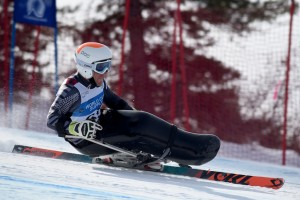 Solid Results for Hall and Peters in IPC World Champs Super Combined