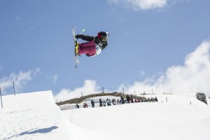 Cardrona NZ Junior Freeski and Snowboard Nationals Day Two Report