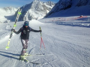 Alpine Update - Racing Underway in the Northern Hemisphere