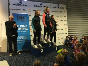 Junior Interfield Series Gets Underway at Snowplanet
