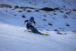 Alice Robinson Claims Second National Ski Racing Title for the Week, Adam Barwood Defends Title