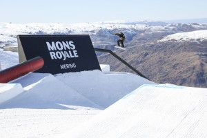 Snow Sports NZ and Mons Royale Announce New Partnership