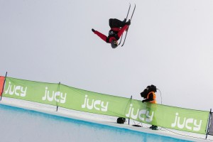 Strong Kiwi Presence in Audi quattro Winter Games NZ Halfpipe World Cup