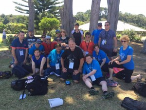 Good luck to NZ's Special Olympics Team