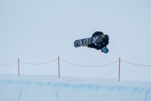 Solid Results for Young Kiwi Athletes in Challenging Conditions at Spy Optics FIS NZ Freestyle Open Halfpipe