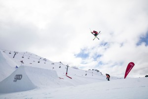 Winter Games NZ First to Host New Olympic Discipline of Freeski Big Air