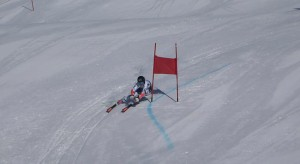 Alpine Ski Racing Season Wraps Up with National & Youth Champs