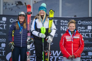 WATCH: A behind-the-scenes look at the 2019 NZ Alpine National Championships Giant Slalom