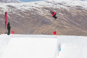 New Generation of Snow Sports Athletes Looking to Be Next on the Podium at NZ Freestyle Open Slopestyle