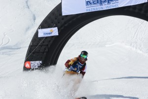 Thompson 4th, Garland 5th at Freeride Junior World Champs