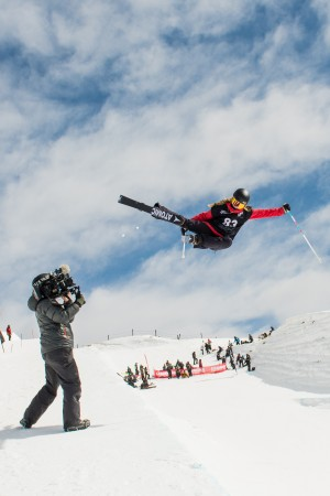 Freeski Athletes Named to New Zealand Team for Lausanne 2020 Winter Youth Olympic Games