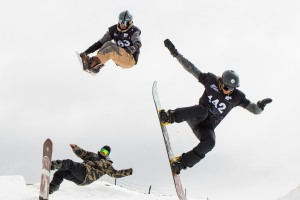 WATCH: Highlights from the 2019 Snow Sports NZ Junior Freestyle Nationals