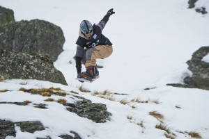 Snow Sports NZ Junior Freestyle Nationals Underway with Ski Cross and Snowboard Freeride