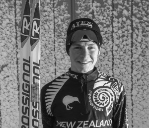 Campbell Wright Named New Zealand Team Flagbearer for the Lausanne 2020 Winter Youth Olympic Games.