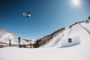 Zoi Sadowski Synnott 6th at Burton US Open