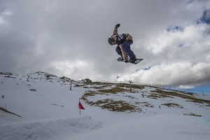 2020 Cardrona SSNZ Freestyle Junior Nationals wrap up with Slopestyle showdown