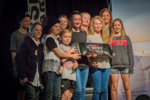 Cardrona NZ Junior Nationals Overall Winners
